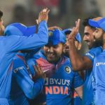 India took Revenge in Final, Indian Batsman on Fire!