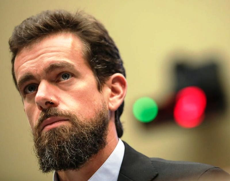 jack Dorsey prffers duckduckgo over google